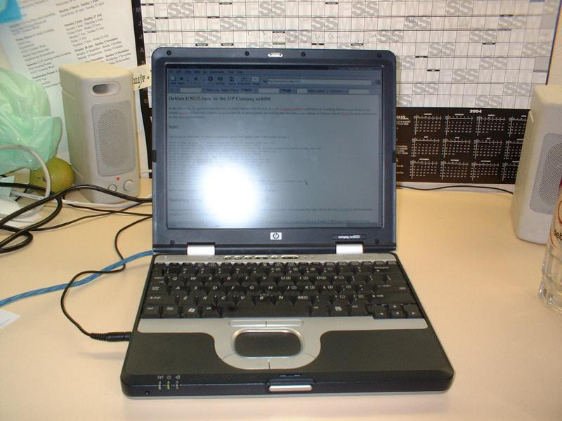 Hp Compaq Nc4000 Drivers For Windows 7