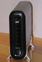 Installing Debian on QNAP TS-109 | Martin Michlmayr